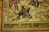 9' 4 x 15' 2 Tapestry Rug thumbnail