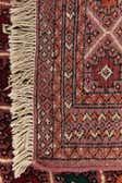 3' 3 x 4' 10 Bokhara Oriental Rug thumbnail