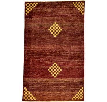 3' 10 x 6' 1 Modern Ziegler Oriental Rug main image