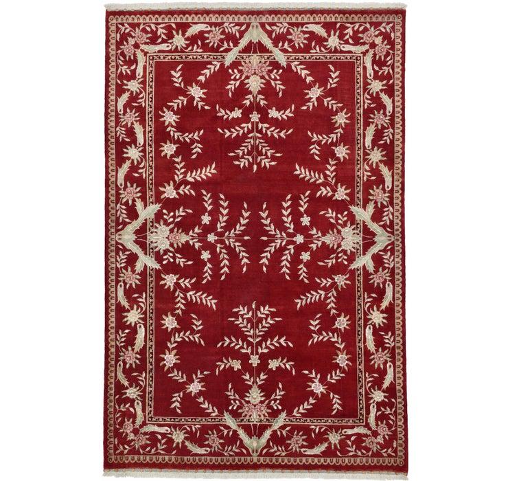 Image of 205cm x 318cm Royal Tabriz Oriental Rug