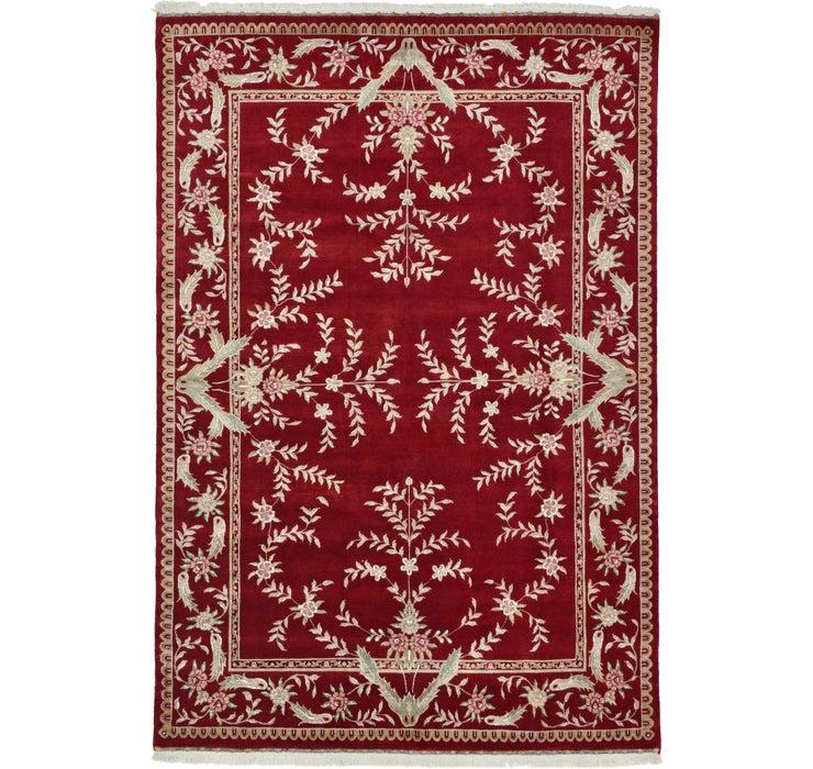 203cm x 305cm Royal Tabriz Oriental Rug