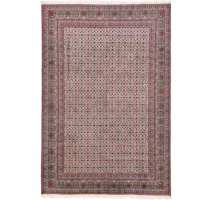 6' 6 x 9' 6 Bidjar Oriental Rug