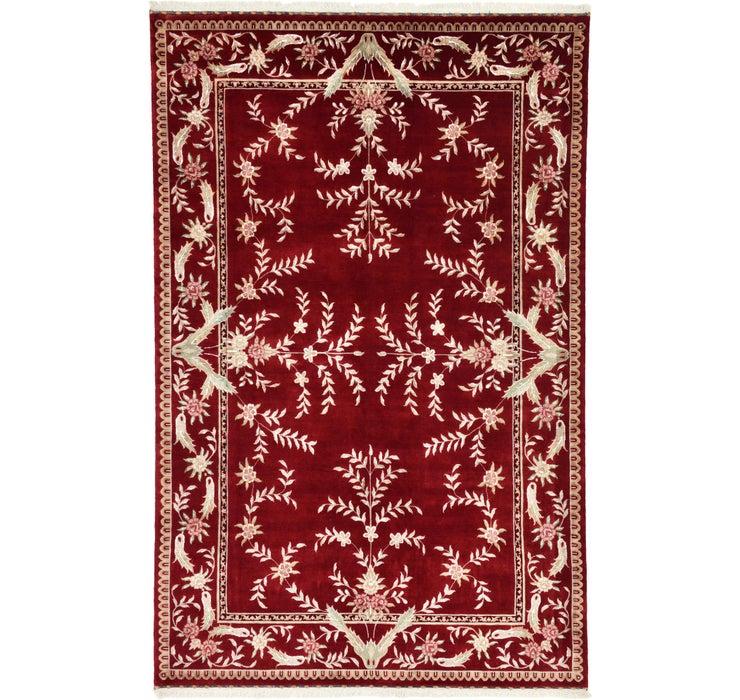 203cm x 320cm Royal Tabriz Oriental Rug