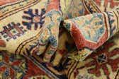4' x 6' 9 Kazak Oriental Rug thumbnail