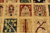 4' 10 x 6' 8 Ariana Ziegler Oriental Rug thumbnail