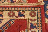 2' 10 x 10' 4 Kazak Oriental Runner Rug thumbnail