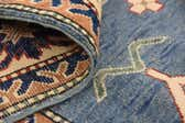 6' x 9' 2 Kazak Oriental Rug thumbnail