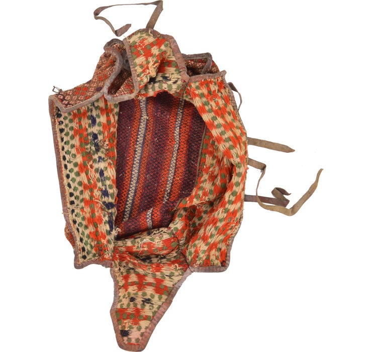 135cm x 213cm Saddle Bag Rug
