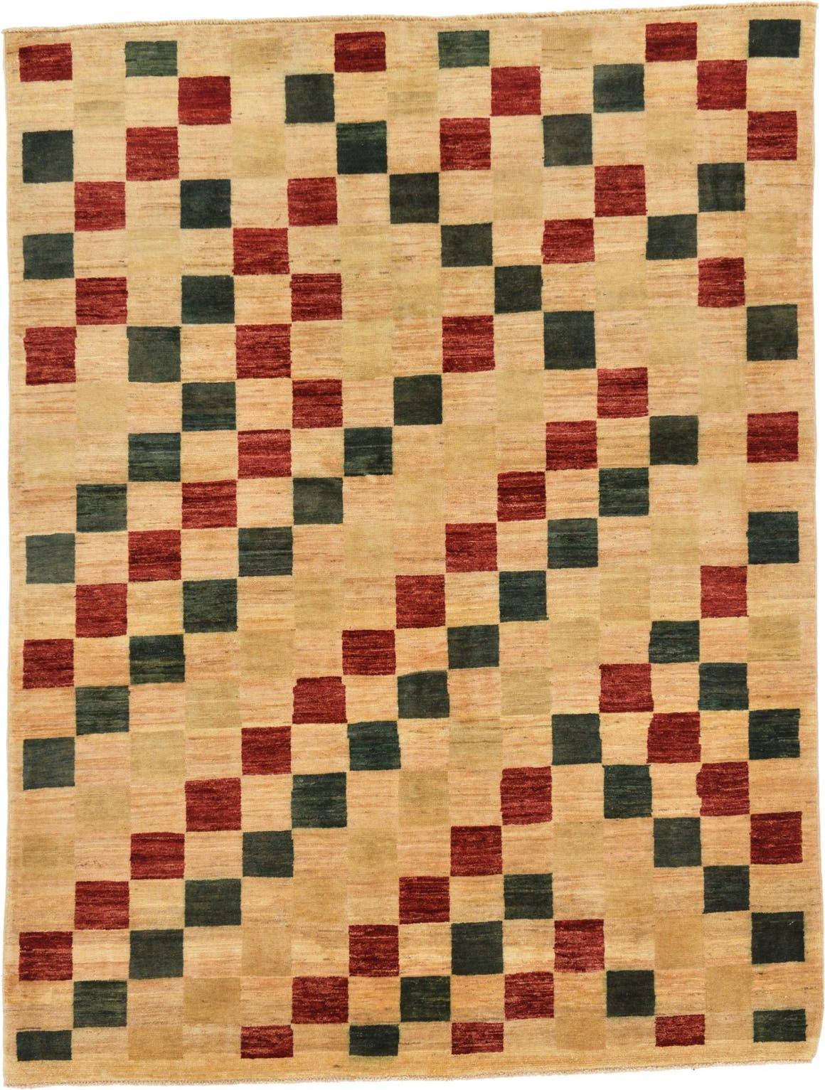 5' x 6' 7 Modern Ziegler Rug main image