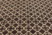 6' 7 x 9' 8 Khotan Ziegler Oriental Rug thumbnail