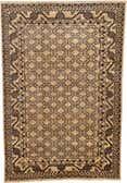 6' x 8' 8 Khotan Ziegler Oriental Rug thumbnail