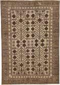 6' 10 x 9' 10 Khotan Ziegler Oriental Rug thumbnail