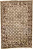6' 6 x 9' 6 Khotan Ziegler Oriental Rug thumbnail