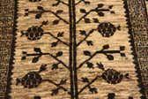 3' x 9' 7 Khotan Ziegler Oriental Runner Rug thumbnail