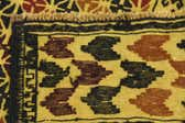 127cm x 203cm Kilim Afghan Rug thumbnail