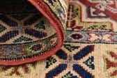 2' 9 x 9' 9 Kazak Oriental Runner Rug thumbnail