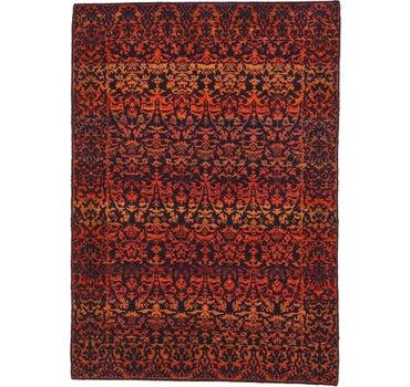 5' 9 x 8' 2 Sari Rug main image
