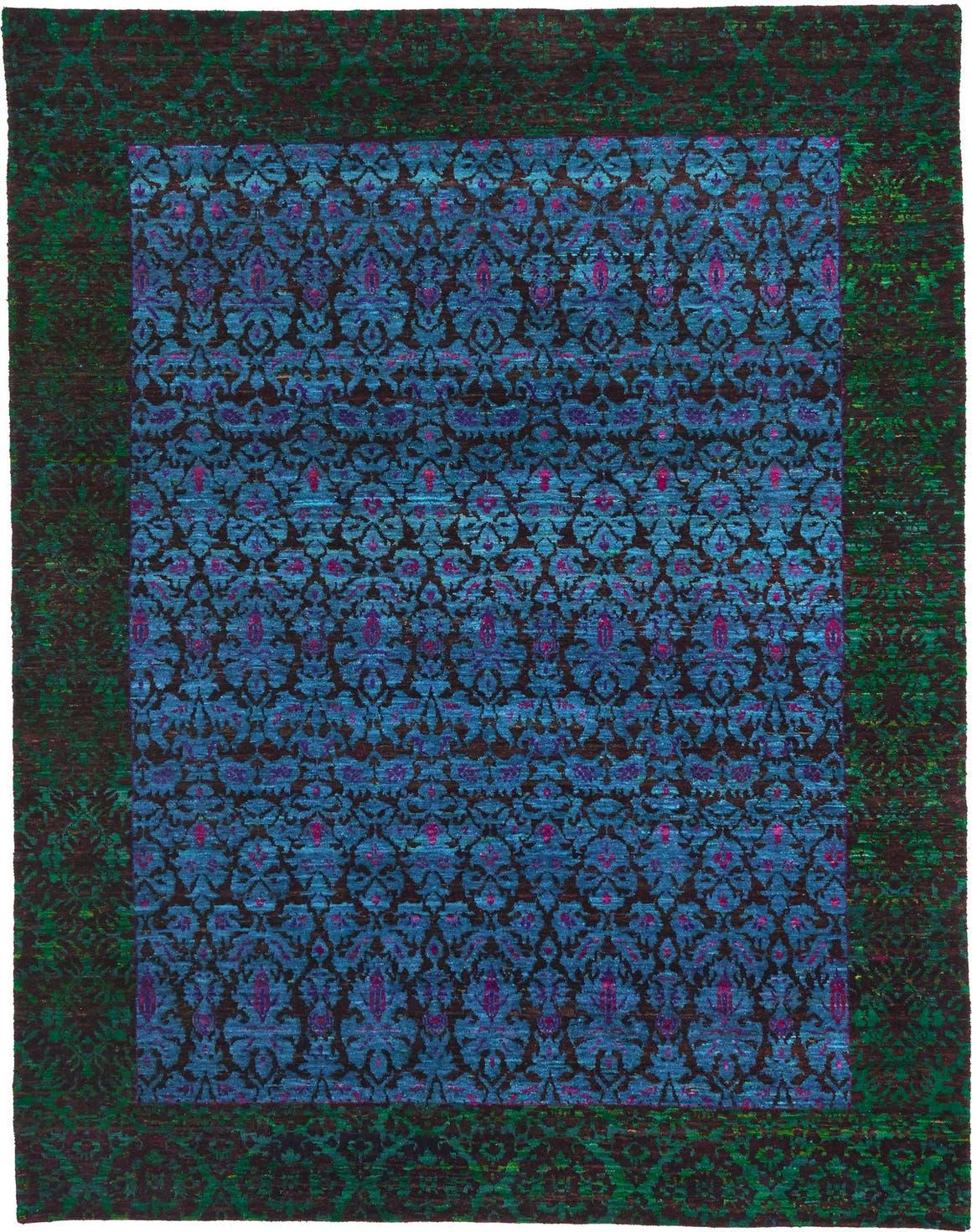 7' 10 x 9' 10 Sari Rug main image