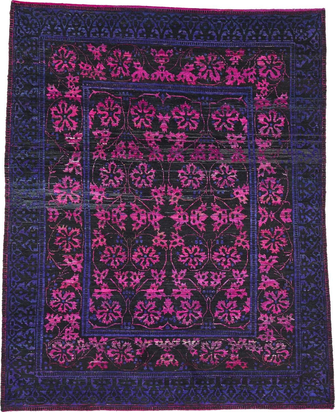 7' 7 x 9' 6 Sari Rug main image