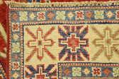 3' 3 x 5' 5 Kazak Oriental Rug thumbnail