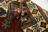 3' 4 x 5' Kazak Oriental Rug thumbnail
