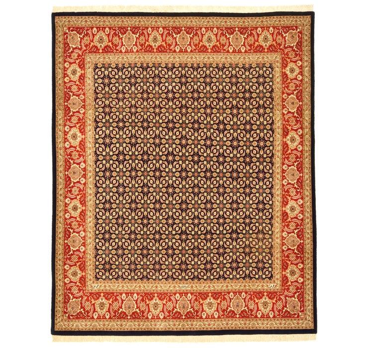 250cm x 305cm Tabriz Persian Rug
