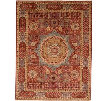 Image of 5' x 6' 8 Mamluk Ziegler Oriental...