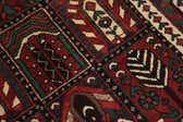 6' 5 x 9' 10 Bakhtiar Persian Rug thumbnail