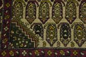 4' 5 x 6' 9 Kazak Oriental Rug thumbnail