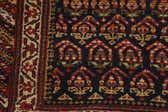 152cm x 345cm Shiraz Persian Runner Rug thumbnail