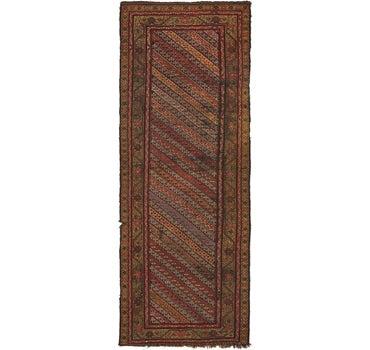 3' 6 x 9' 3 Malayer Persian Runner Rug main image