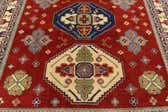 6' 7 x 8' Kazak Oriental Rug thumbnail