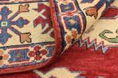 6' 7 x 9' 5 Kazak Oriental Rug thumbnail