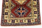 2' 1 x 3' Kazak Oriental Rug thumbnail