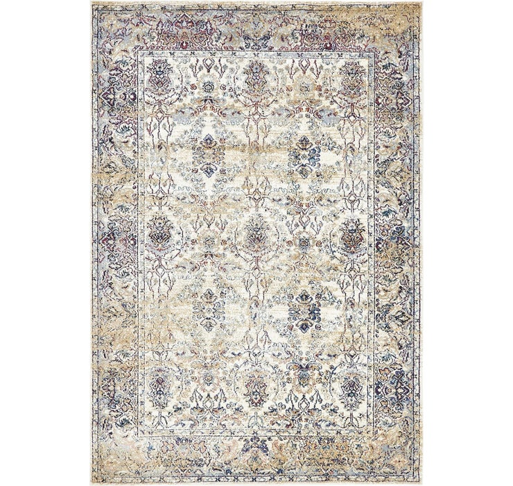 5' 2 x 7' 5 Lexington Rug