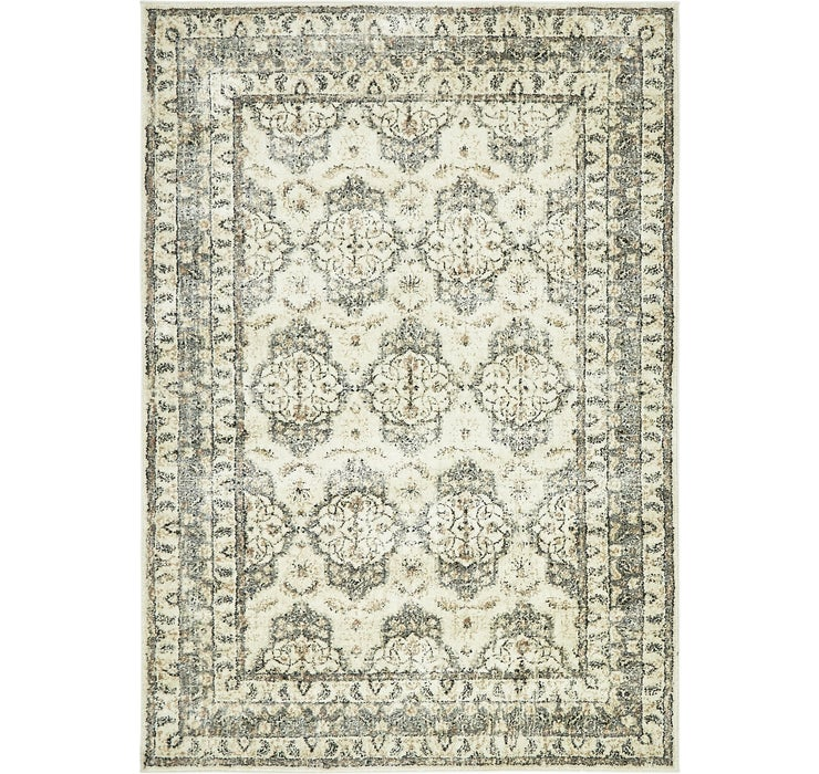 5' 3 x 7' 7 Lexington Rug