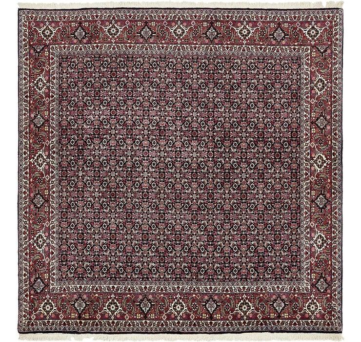 200cm x 203cm Bidjar Persian Square Rug
