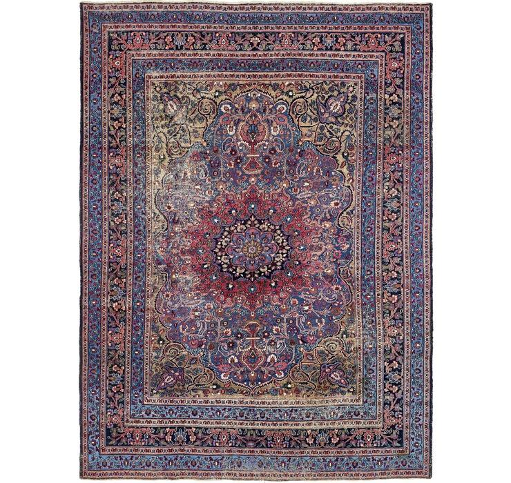 265cm x 360cm Birjand Persian Rug