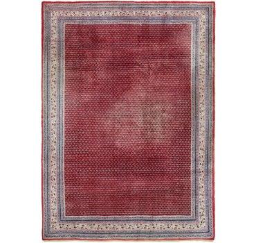 7' 4 x 10' 1 Botemir Persian Rug main image