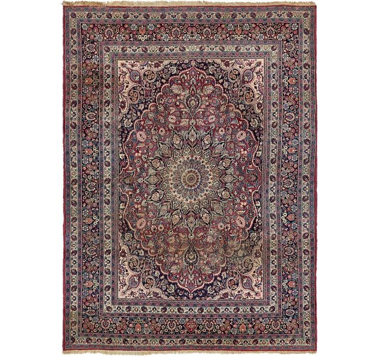 267cm x 365cm Birjand Persian Rug