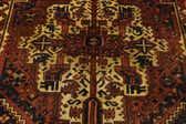 4' 2 x 6' 7 Bakhtiar Persian Rug thumbnail
