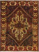 127cm x 200cm Bakhtiar Persian Rug thumbnail