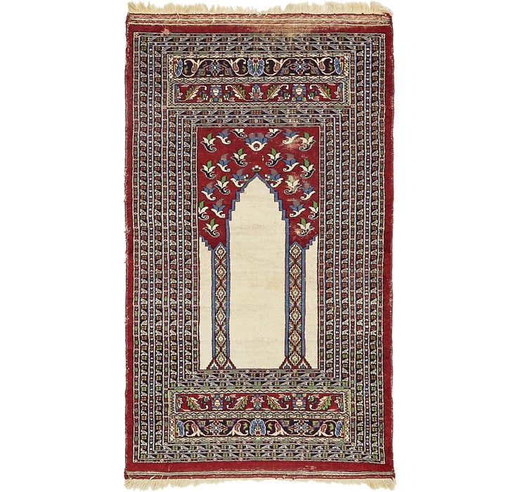 3' x 5' 2 Lahour Rug