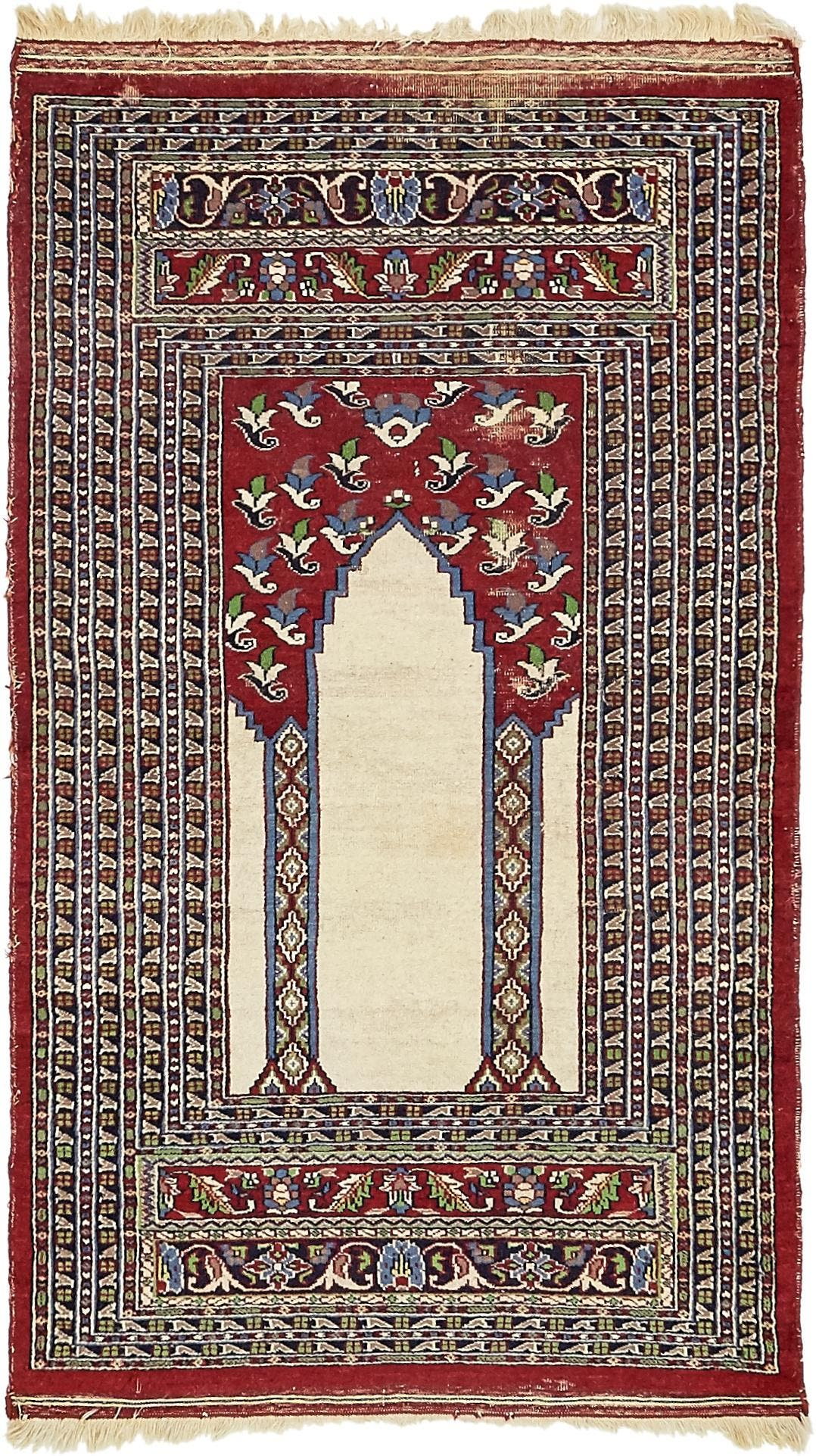 3' x 5' 2 Lahour Rug main image