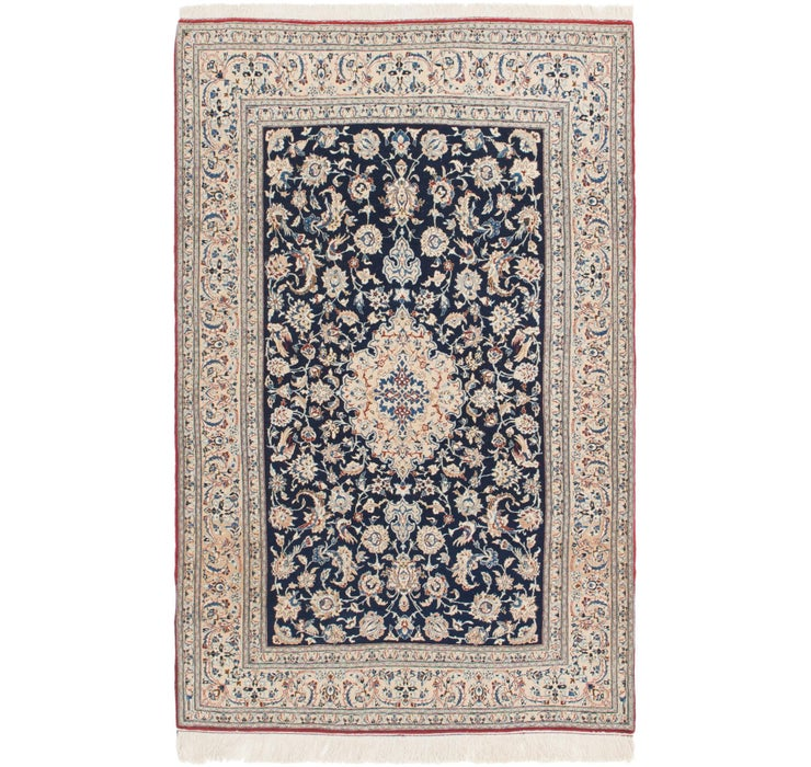 115cm x 183cm Isfahan Persian Rug