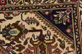 6' 8 x 10' 2 Tabriz Persian Rug thumbnail