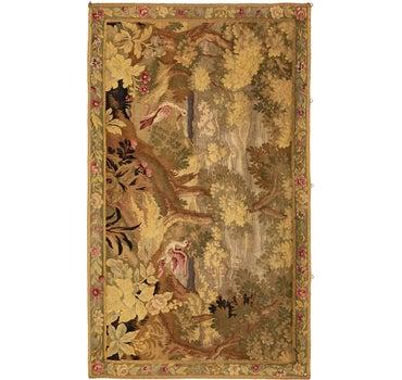 3' 6 x 5' 9 Tapestry Rug main image