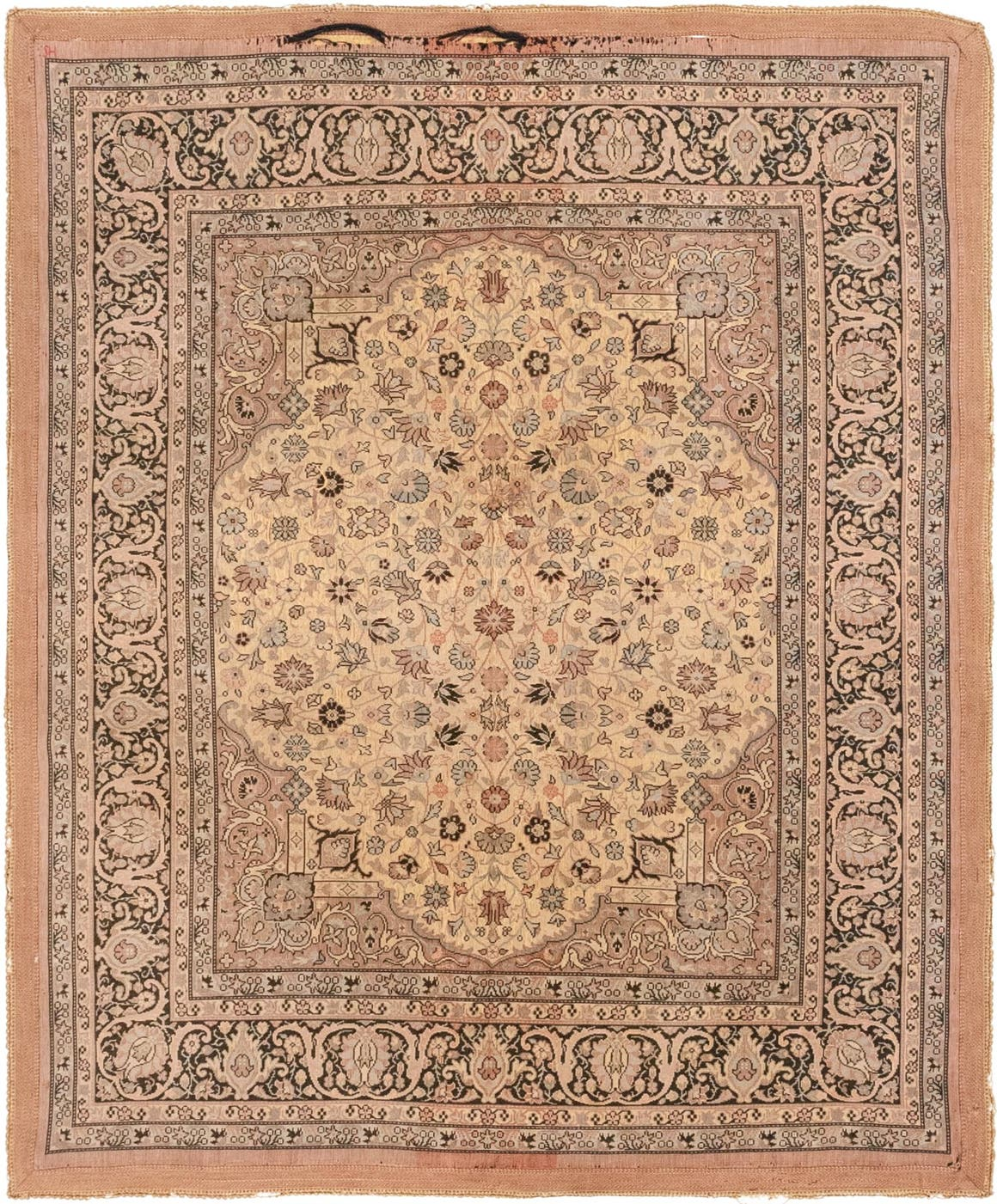 4' 9 x 5' 9 Tapestry Oriental Rug main image