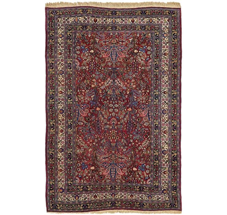 210cm x 315cm Liliyan Persian Rug