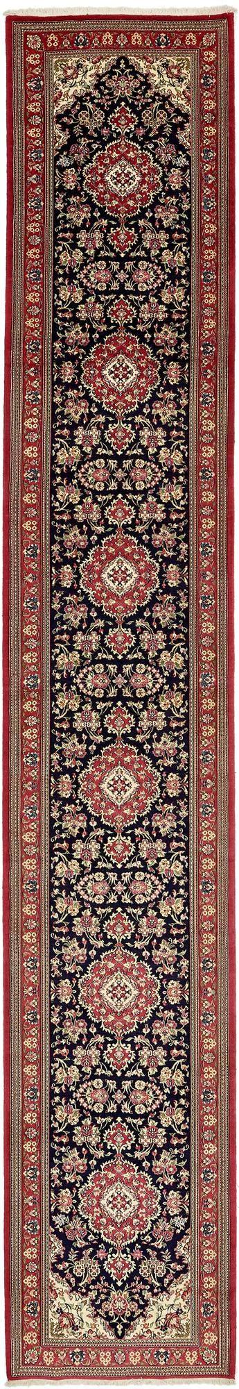 2' 7 x 16' 2 Qom Persian Rug main image
